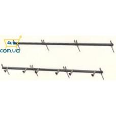 Крепление для скатной крыши 1 коллектора МА-0175