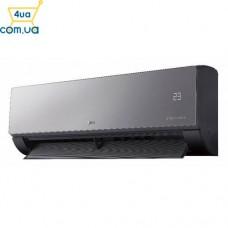 LG ARTCOOL MIRROR BLACK AM09BP.NSJRO/AM09BP.UA3RO