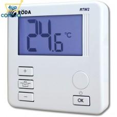 Комнатный термостат Roda RTW2(проводной)
