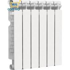 Алюминиевые радиаторы Fondital Calidor Super 500/100