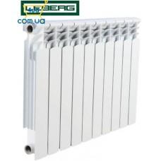 Заказать Алюминиевые радиаторы Leberg HFS-500A