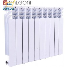 Алюминиевые радиаторы CALGONI ALPA 500 (ALPA PRO 500)