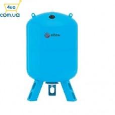 Гидроаккумулятор на ножках RODA RCTC LV 50, 80, 100, 150, 200, 300, 500