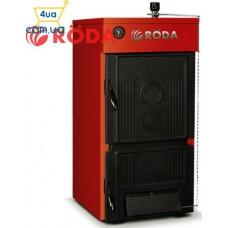 Заказать Твердотопливный котел RODA Brenner Classic BC-03