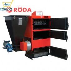 Заказать Твердотопливный котел RODA RK3G/S-30