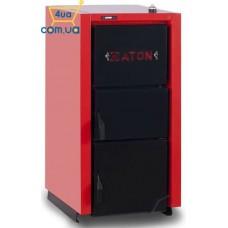Твердотопливный котел ATON TTK Multi 20