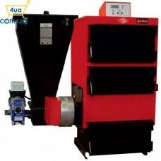 Котлы с электророзжигом и механической подачей топлива RODA EK3G/S-30