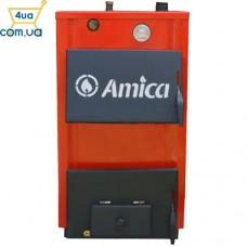Твердотопливный котел AMICA Optima 14 (18)