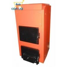 Твердотопливный котел ТермоБар КСТ-12 (КСТ-18, КСТ-30)